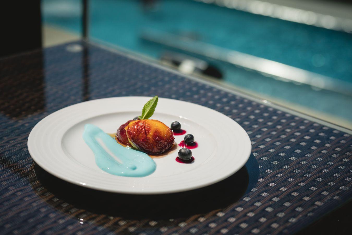 Gastronomy photo